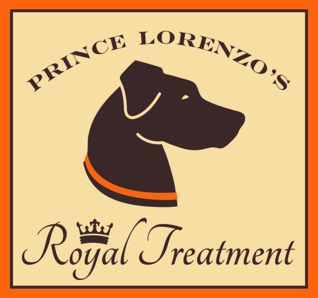 Royal Treatment Logo 2014