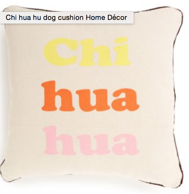 RomeyjacobChihuauacolorpillow